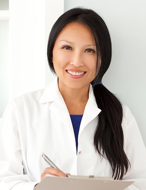 Dr. Leslie Rae